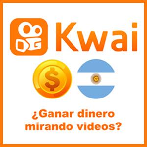 Cómo ganar dinero con Kwai Argentina