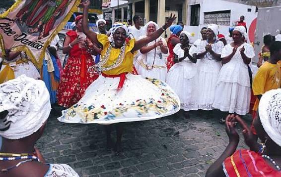 Samba de Roda_Bahia