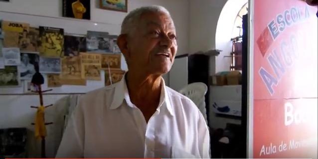 Mestre Boca-Rica