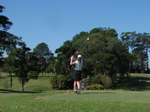 Campo de Golfe Graciosa Country Club