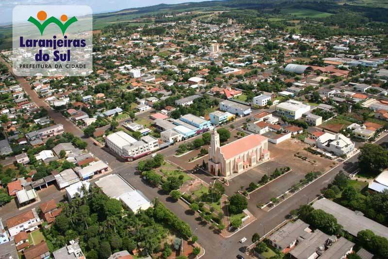 Laranjeiras do Sul Paraná fonte: i0.wp.com