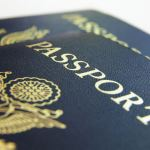 Immigration-Passport
