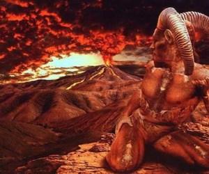 Égipan - Une créature de la mythologie grecque