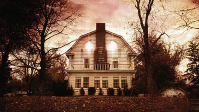 The Amityville Horror House