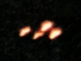 Wytheville UFO photo