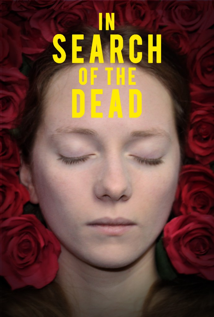 In Search of the Dead Movie Poster
