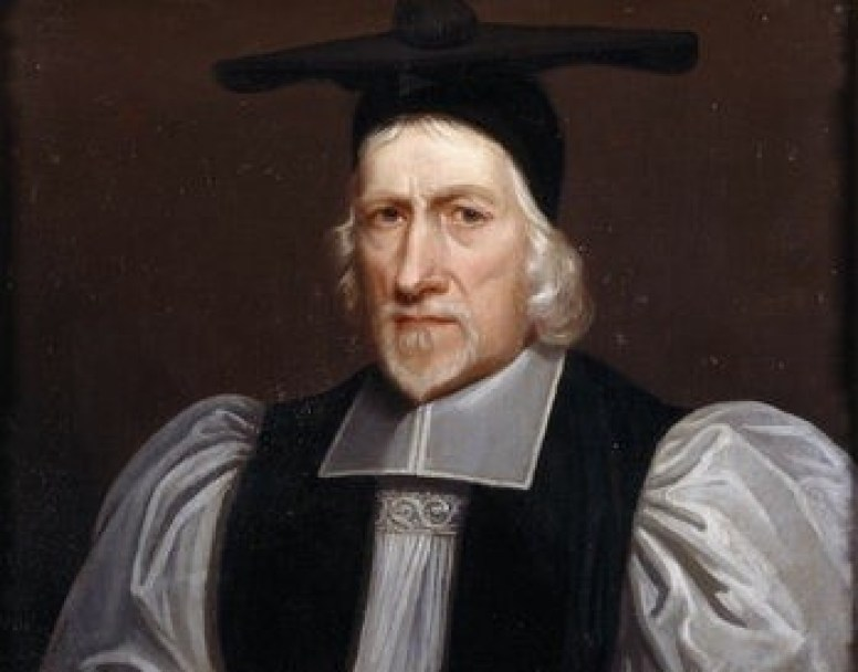 Herbert Croft Bishop of Hereford