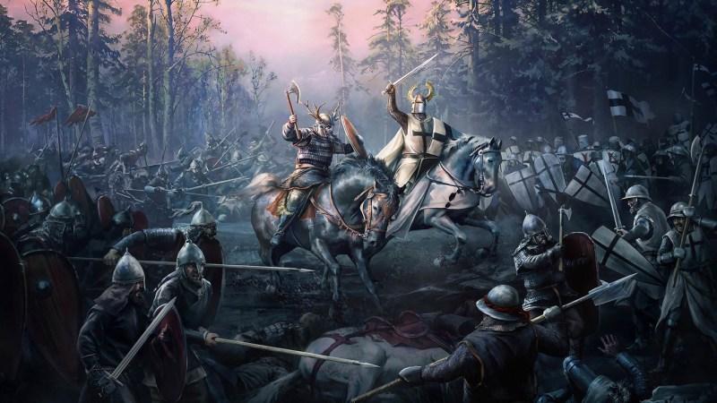 Una de las mejores sagas de juegos de estrategia en tiempo real