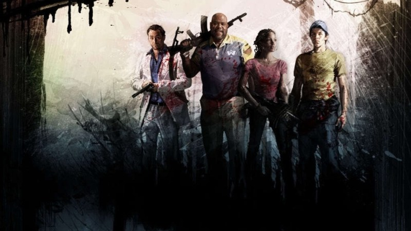 De los mejores juegos de zombies