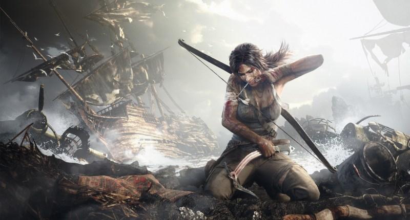 Una de las sagas más viejas en juegos de acción y aventura para PC