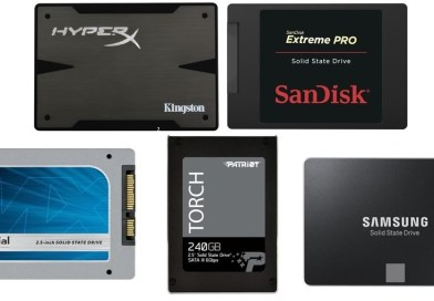 Mejores SSD Gamer – Ranking 2018