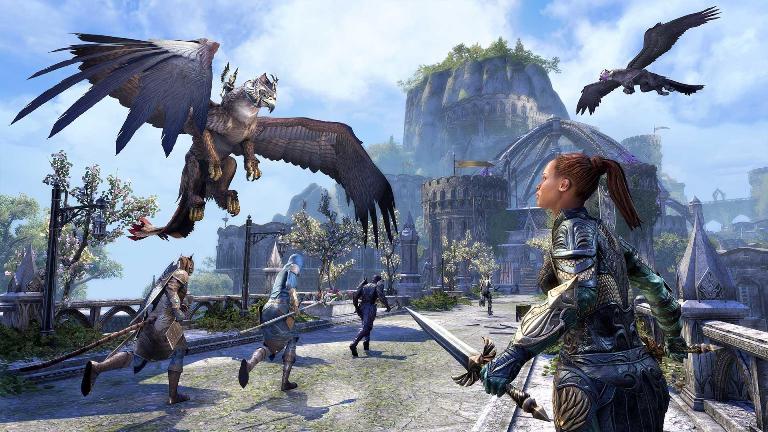 Nuevos Juegos Para Pc Junio 2018 Para Pc Gamers