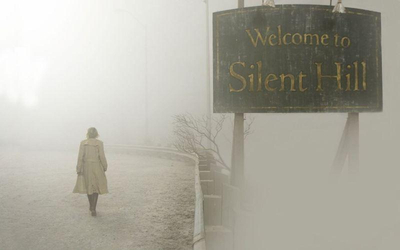 El pueblo fantasma con los mejores juegos de terror