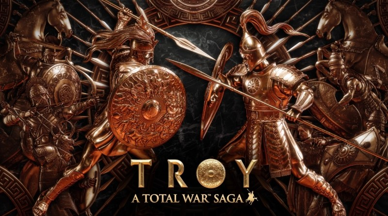 Esta nueva entrega de Total War será lanzada el 13 de agosto
