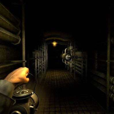 Amnesia: A Machine for Pigs, gameplay