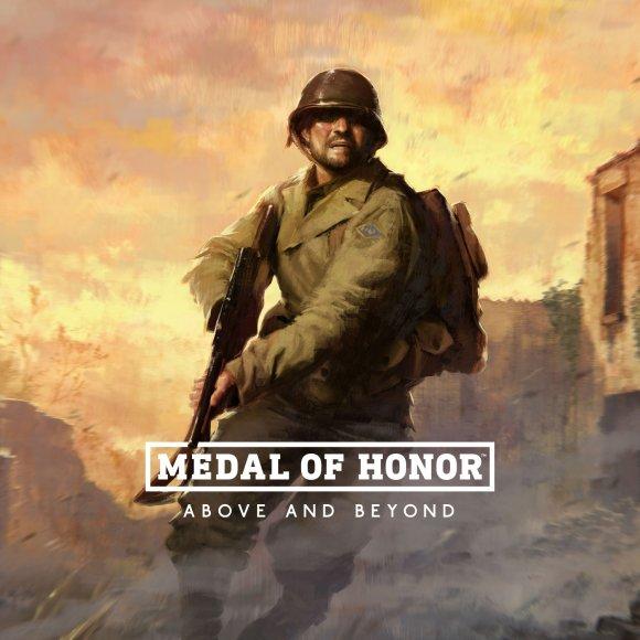 Medal of Honor vuelve en diciembre 2020