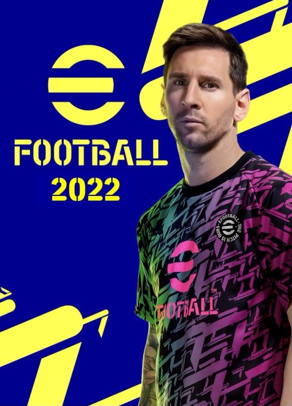 Nuevo PES 2022