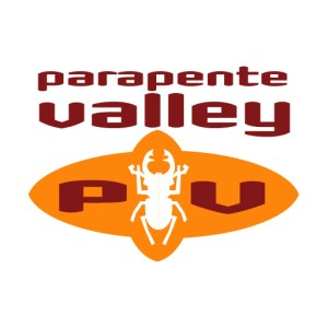 Parapente Valley Logo