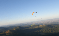 Parapente Valley Lot