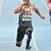 両足義足の世界最速スプリンターが誕生!ドバイ2019パラ陸上世界選手権