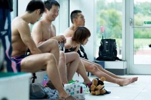 「パラリンピックは、人間の可能性の祭典」河合純一、初のアスリート出身JPC委員長が誕生! 記者会見の全容まとめ