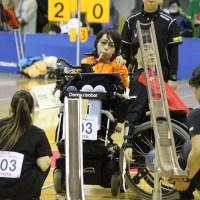 電動車椅子サッカーからボッチャへ ~ 有田正行パラリンピックへの挑戦