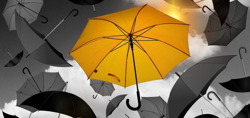 comment choisir un parapluie