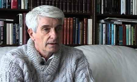 Parapsikoloji Derneği 61. Yıllık Çalıştayı Jacques F. Vallee