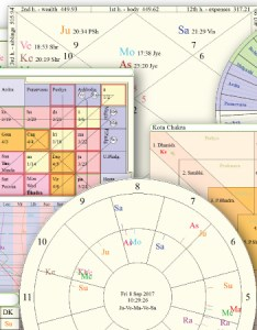 Geovision software   parashara light screenshot jyotish chart screenshots also vedic astrology from inc rh