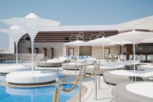 Projects Parasol Outdoor Furniture Dubai