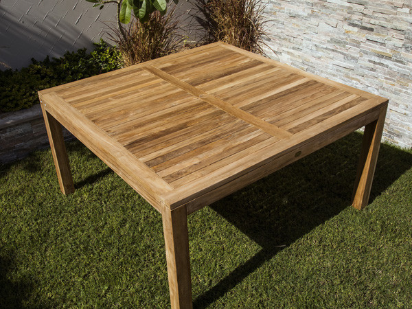 Captivating Purchasing Teak Patio Or Any Other Type Of Teak Furniture Is An Investment,  Because Garden Teak Furniture Is So Durable That It Will Serve You For Many  ...