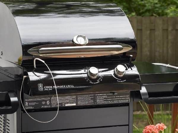 BBQ Grill Special Offer from Parasol - 50% OFF_fkf