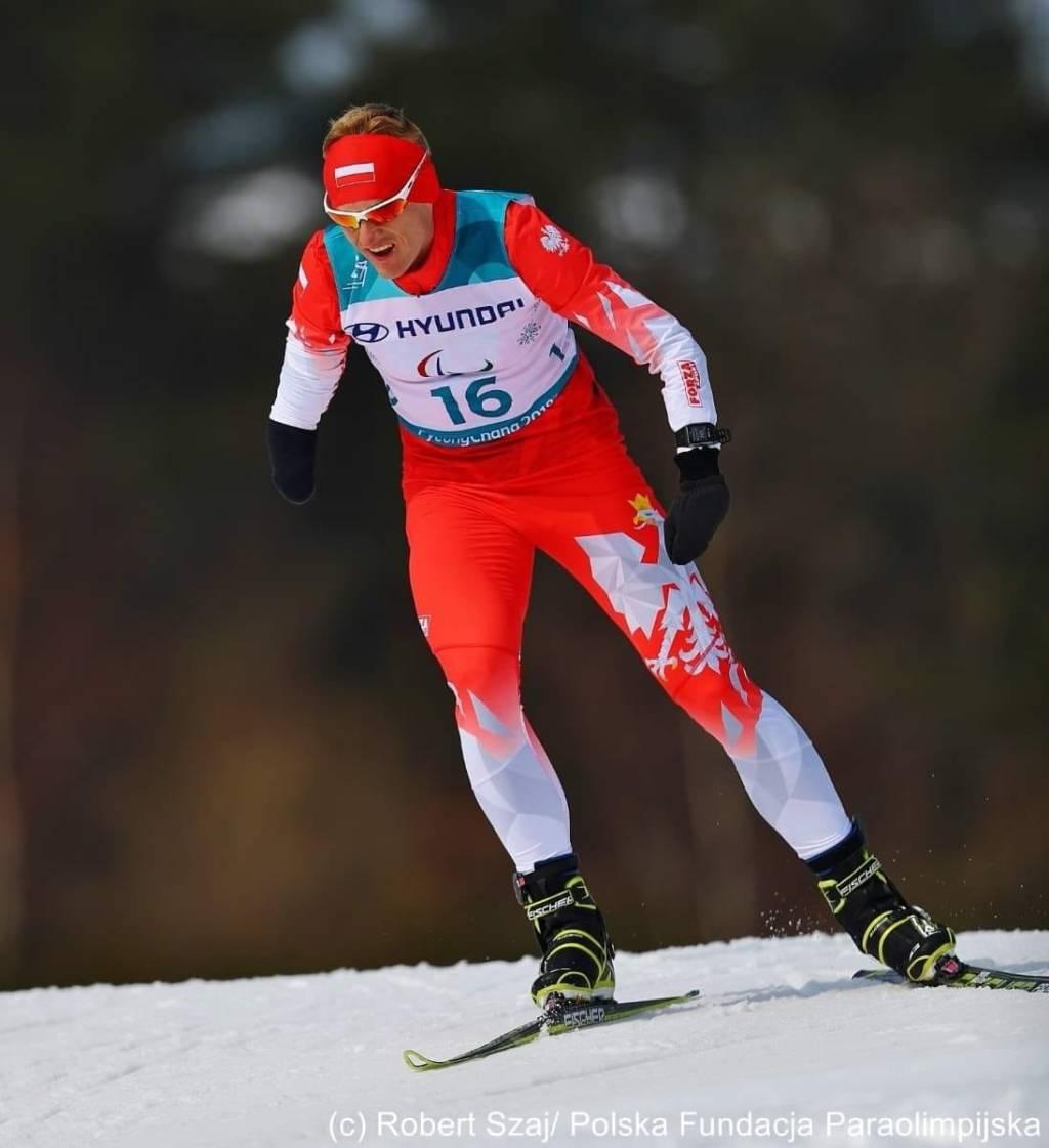 Fot. Robert Szaj/Polska Fundacja Paraolimpijska