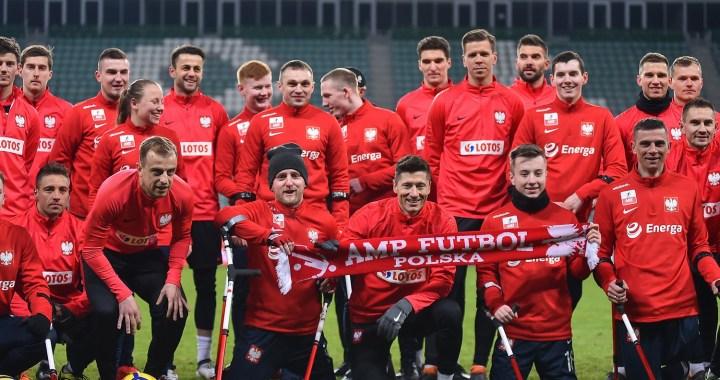 Fot. Paula Duda/Amp Futbol Polska