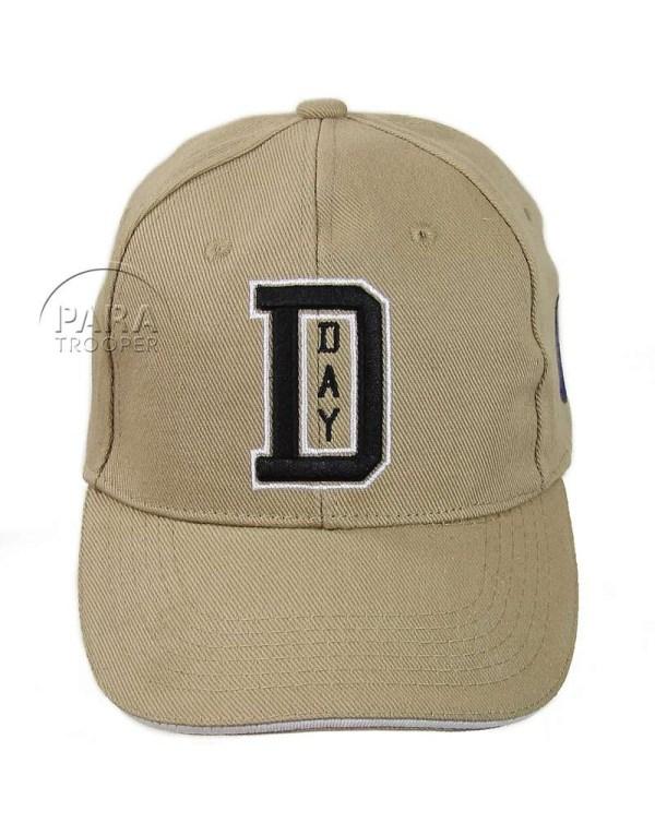 Cap Baseball -day - Paratrooper