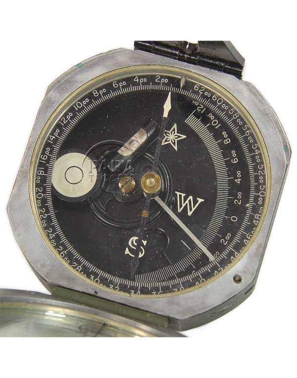 Compass M2 - Paratrooper