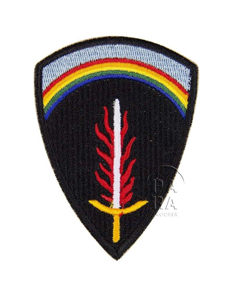 Patch SHAEF  Paratrooper