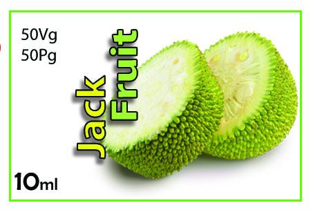 Parbados Mono -Jack Fruit