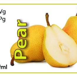 Parbados Mono - Pear