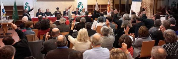 <h3>Motion de soutien aux éleveurs du Parc</h3>