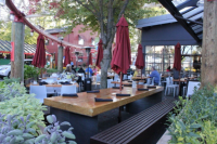 The 7 Best Restaurant Patios in Downtown Vancouver