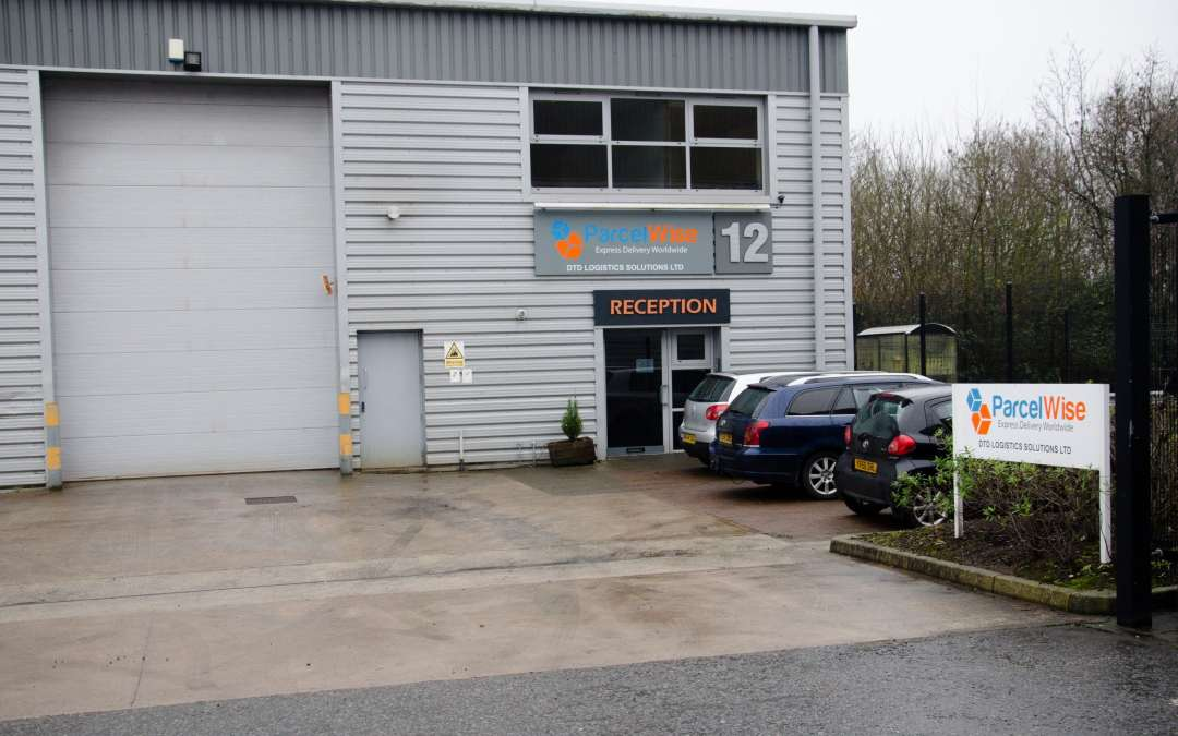 Our New Premises