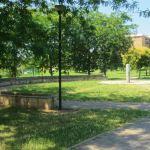 Parco Polì – percorso botanico area est-nord