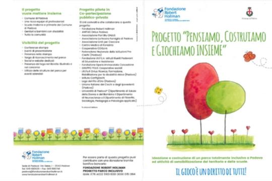 Padova: il parco di tutti
