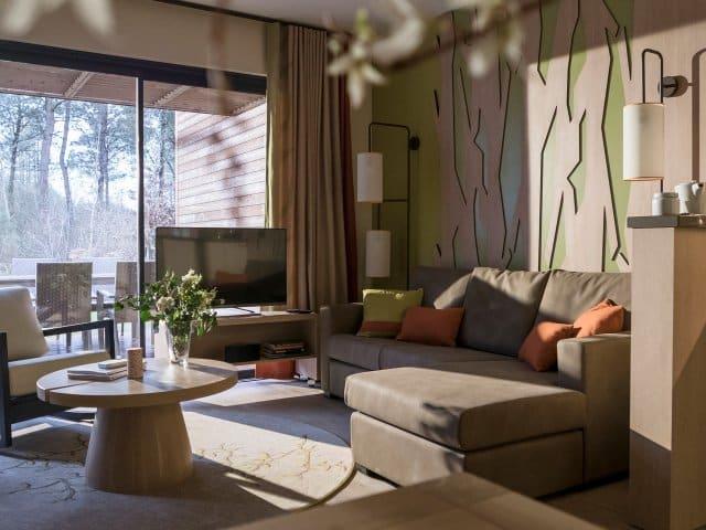 Cottage Center Parcs Quel Niveau De Confort Choisir