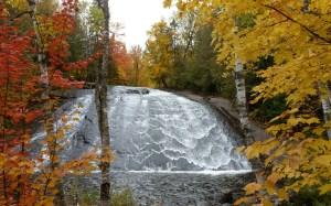 Découvrir le Québec par ses chutes d'eau et ses cascades
