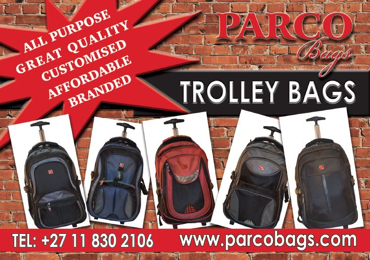 Trolley Bags Flyer
