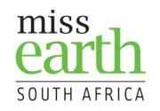 Photo ofMiss Earth SA