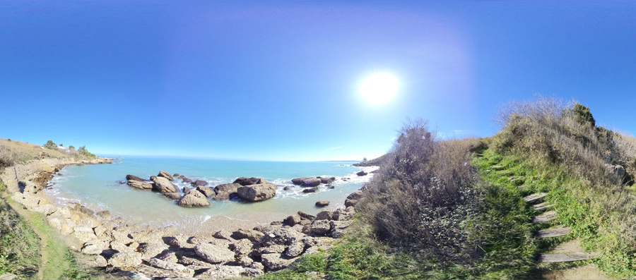 Spiaggia di Torricella vasto