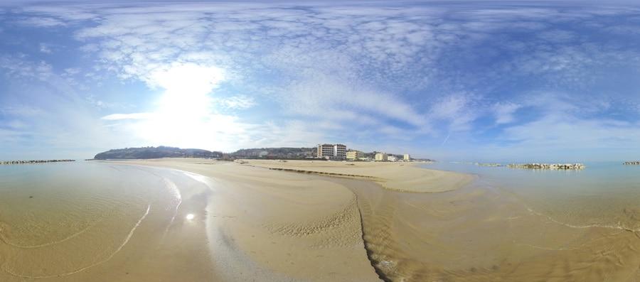 Spiaggia di Lido Riccio ortona